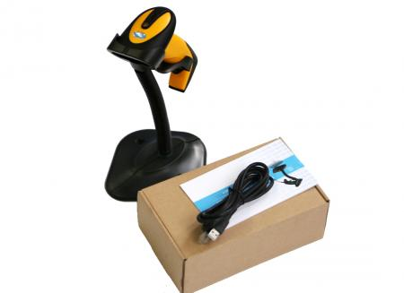 YT-1101A Wired Full-Automatic Induction CCD Barcode Reader