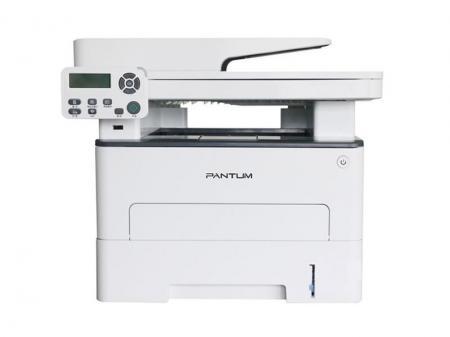 PANTUM M7105DW Wi-Fi Siyah-Beyaz Lazer Yazıcı