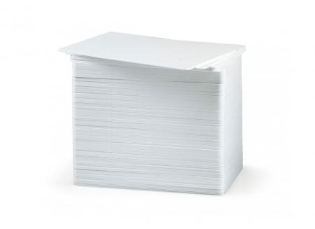 POINTMAN PVC Blank White  Cards